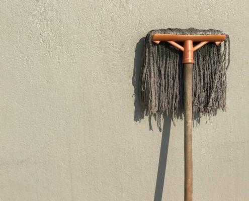 Fire gode tips for bedre renhold hjemme - Storbyrenhold AS