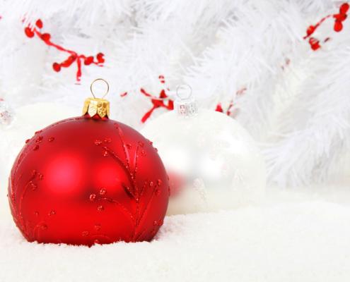Julevask