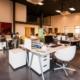 Vi hjelper dere med daglig renhold på kontoret!