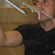 Bør du vaske vinduene dine selv? - Storbyrenhold AS
