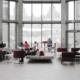 Hvordan kan man best rengjøre kontorgulvet om vinteren? Storbyrenhold AS