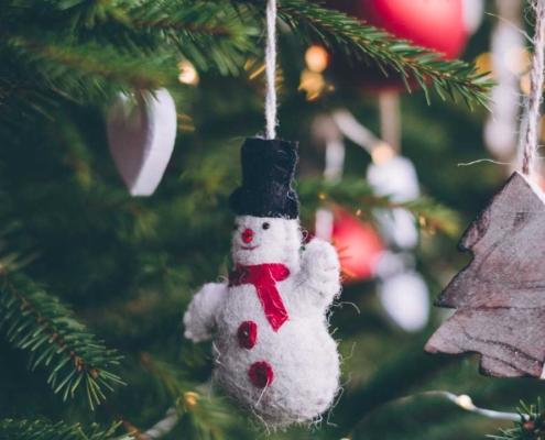 Få huset rent til jul (i rekordfart!)