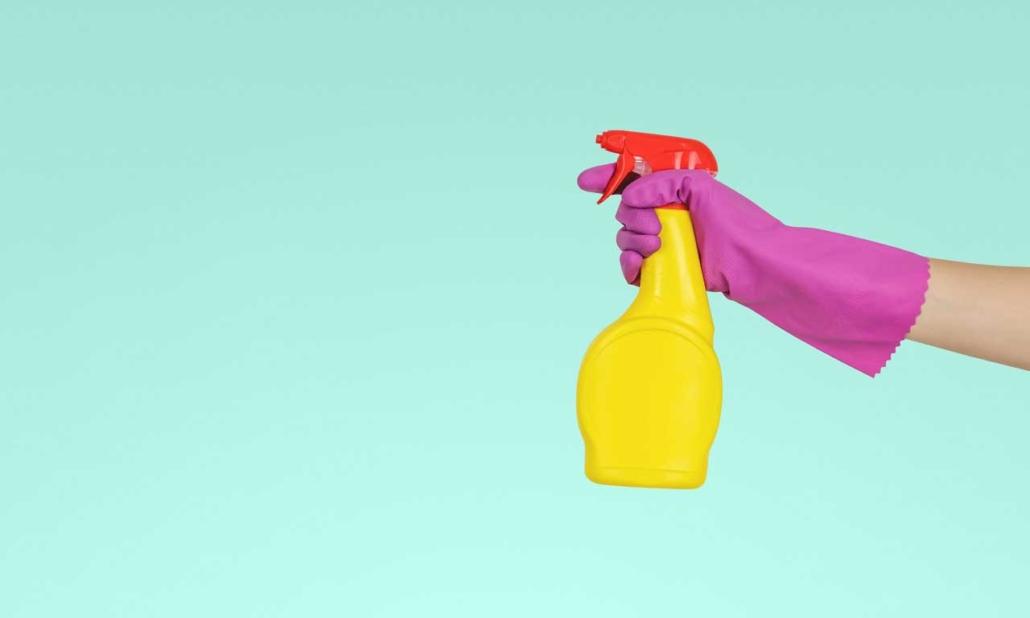 Vaskeutstyr du trenger - og utstyr som er kjekt å ha
